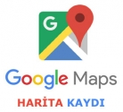 Adana Google Harita Kaydı