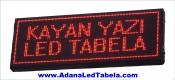 Led Tabela 96 X 16 Cm (3 Panel) Tek Yönlü – 265TL