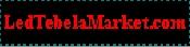 Led Tabela 16x128cm – 405 TL