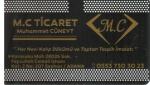 M.C TİCARET