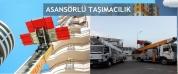 Adana Taşıma Şirketi