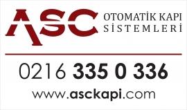 ASC Otomatik Kapı Sistemleri