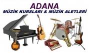 Adana Modern Müzik ve Sanat Merkezi