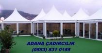 Adana Çadırcılık | (0553) 831 0155
