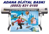 Adana Dijital Baskı | (0553) 831 0155