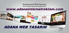 Adana internet Sitesi Tasarımı