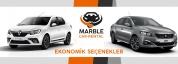 Marble Car Rental