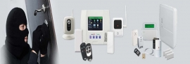 Tarsus Alarm Sistemleri | (0553) 831 0155