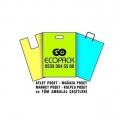 Baskılı Poşet Ecopack