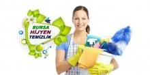 Bursa Temizlik Şirketi BAHAR HİJYEN