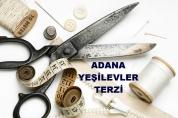Adana Yeşillevler Terzi